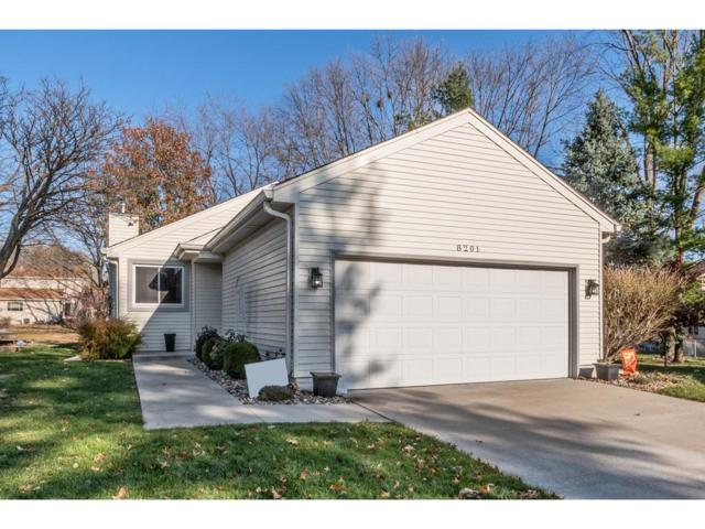 8201 Twana Drive, Urbandale, IA 50322 (MLS #572840) :: Better Homes and Gardens Real Estate Innovations