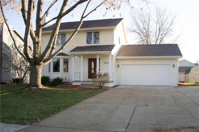 1718 Parkhill Drive, Norwalk, IA 50211 (MLS #572849) :: Better Homes and Gardens Real Estate Innovations