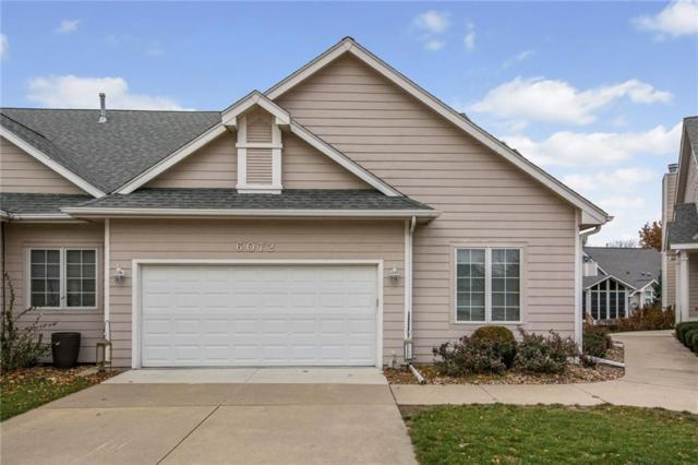 6072 Terrace Drive #2, Johnston, IA 50131 (MLS #572858) :: Better Homes and Gardens Real Estate Innovations