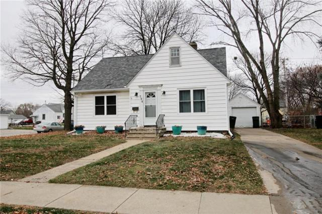 704 8th Street, Nevada, IA 50201 (MLS #572868) :: Moulton & Associates Realtors