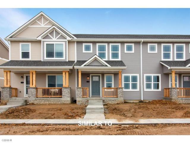 1177 S 91st Street, West Des Moines, IA 50266 (MLS #572871) :: Moulton & Associates Realtors