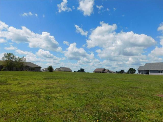 2007 Jewel Drive, Grinnell, IA 50112 (MLS #572876) :: EXIT Realty Capital City