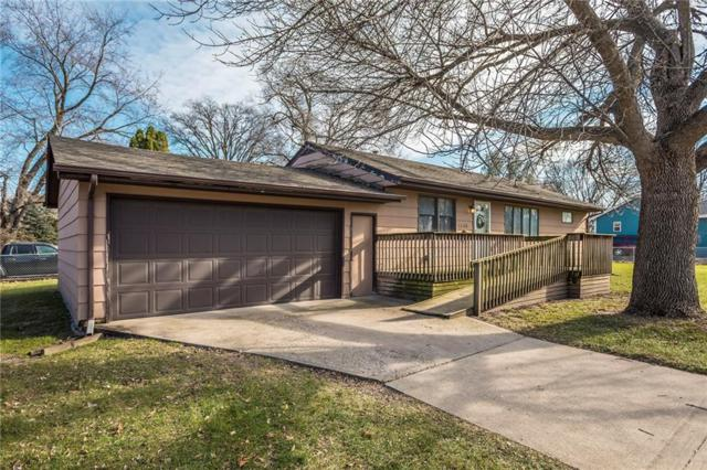 1335 E 28th Street, Des Moines, IA 50317 (MLS #572887) :: Better Homes and Gardens Real Estate Innovations
