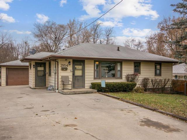 2954 E Oak Park Avenue, Des Moines, IA 50317 (MLS #572889) :: Better Homes and Gardens Real Estate Innovations