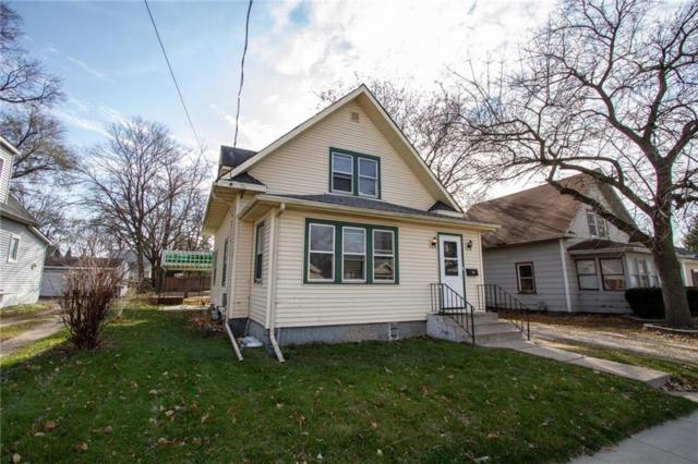 825 Hull Avenue, Des Moines, IA 50316 (MLS #572901) :: Better Homes and Gardens Real Estate Innovations