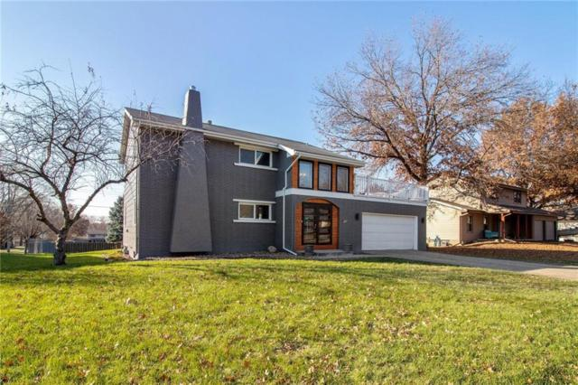 1066 Belle Mar Drive, West Des Moines, IA 50266 (MLS #572902) :: Better Homes and Gardens Real Estate Innovations