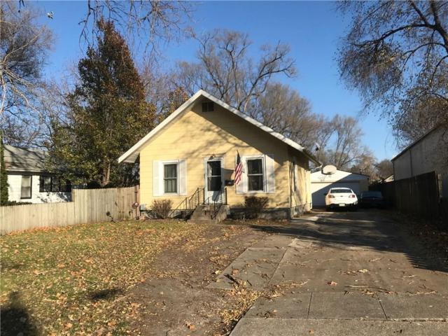 1215 E 27th Street, Des Moines, IA 50317 (MLS #572918) :: Moulton & Associates Realtors