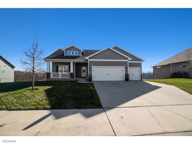 1630 Lakeview Drive, Pleasant Hill, IA 50327 (MLS #572927) :: Pennie Carroll & Associates