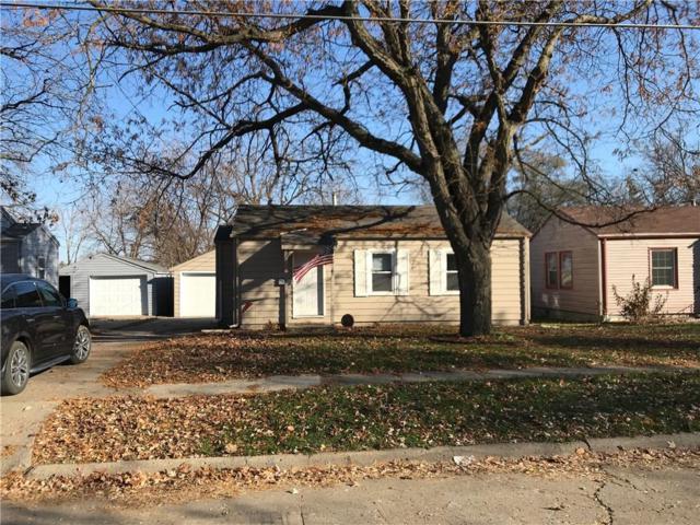 2613 E 16th Street, Des Moines, IA 50316 (MLS #572933) :: Moulton & Associates Realtors