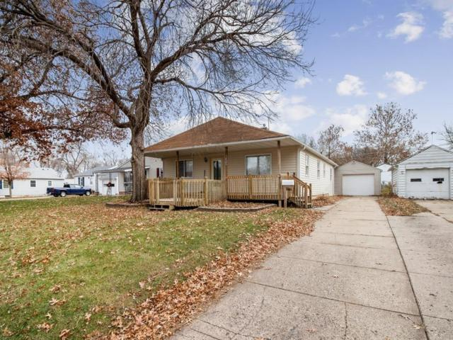 312 E 20th Street S, Newton, IA 50208 (MLS #572941) :: Better Homes and Gardens Real Estate Innovations