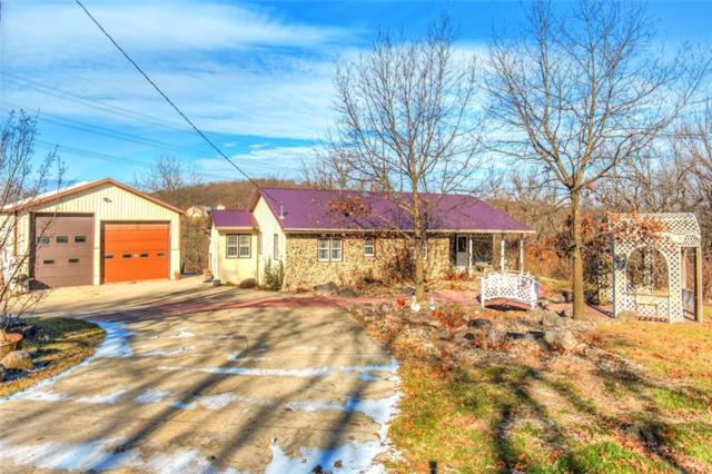 28685 360th Street, Booneville, IA 50038 (MLS #572950) :: Better Homes and Gardens Real Estate Innovations
