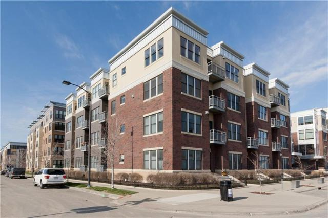 100 Water Street #205, Des Moines, IA 50309 (MLS #572972) :: EXIT Realty Capital City