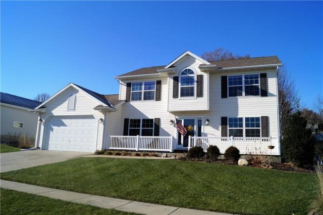 1009 E 18th Street S, Newton, IA 50208 (MLS #572997) :: Better Homes and Gardens Real Estate Innovations