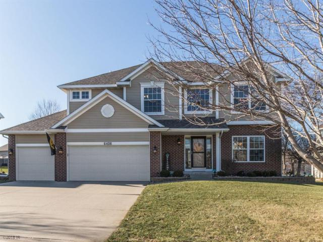 6408 Wilcot Court, Johnston, IA 50131 (MLS #573069) :: EXIT Realty Capital City