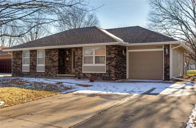 1234 W Washington Street, Winterset, IA 50273 (MLS #573070) :: Better Homes and Gardens Real Estate Innovations