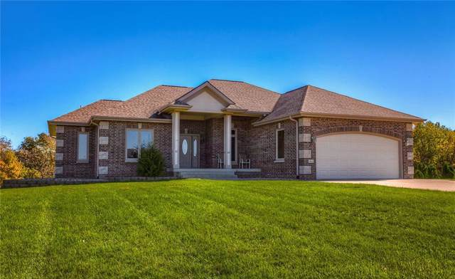 1812 Millstream Court, Winterset, IA 50273 (MLS #573071) :: Better Homes and Gardens Real Estate Innovations