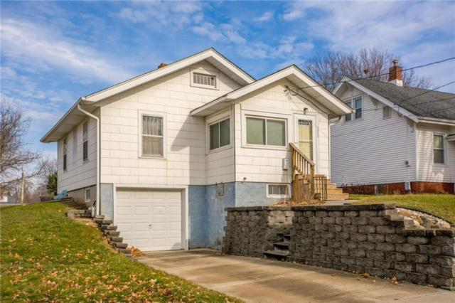 1322 Crescent Drive, Newton, IA 50208 (MLS #573175) :: Better Homes and Gardens Real Estate Innovations