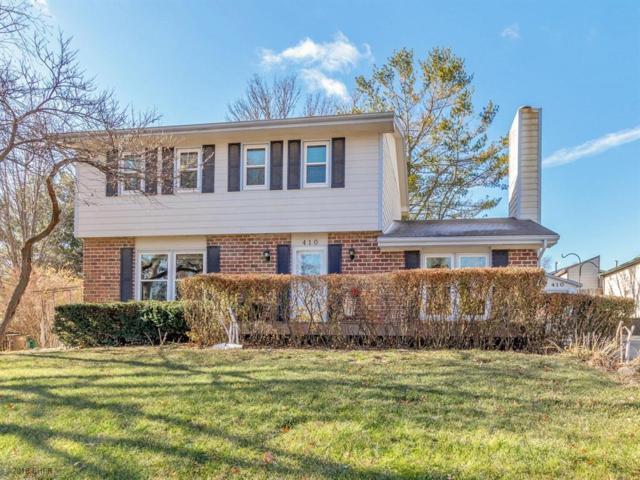 410 S Hickory Boulevard, Pleasant Hill, IA 50327 (MLS #573195) :: Pennie Carroll & Associates