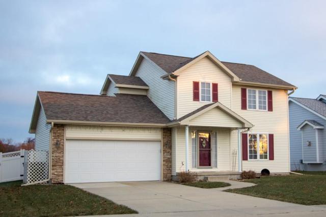 203 Mallard Pointe Drive NW, Bondurant, IA 50035 (MLS #573226) :: Better Homes and Gardens Real Estate Innovations