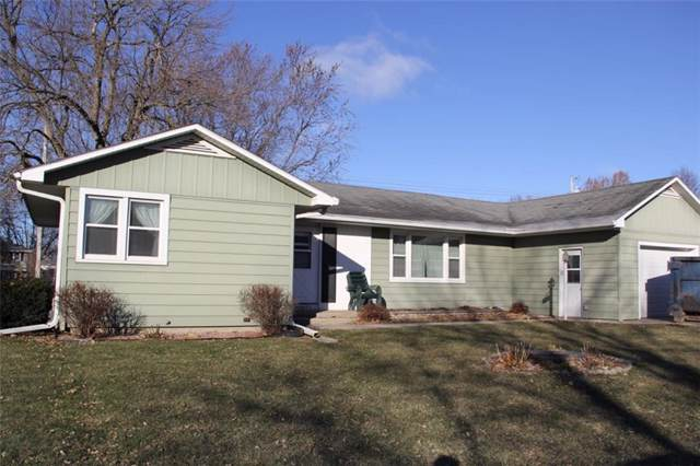 301 E 17th Street Place N, Newton, IA 50208 (MLS #573235) :: Better Homes and Gardens Real Estate Innovations