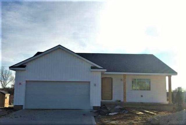 2603 Park Ridge Drive, Granger, IA 50109 (MLS #573243) :: Moulton & Associates Realtors
