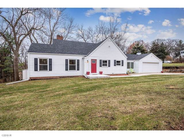 1500 NW 75th Street, Clive, IA 50325 (MLS #573431) :: Better Homes and Gardens Real Estate Innovations