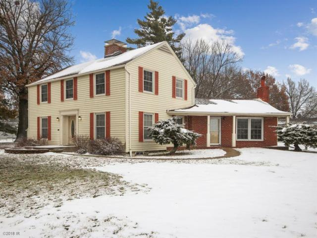 722 S Main Street, Chariton, IA 50049 (MLS #573459) :: Better Homes and Gardens Real Estate Innovations