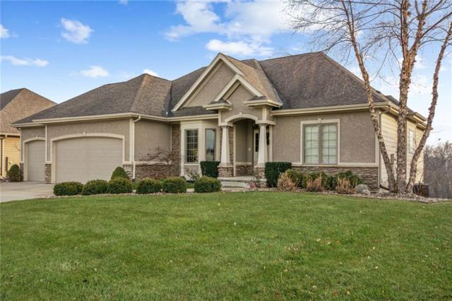 1638 Lakeview Drive, Pleasant Hill, IA 50327 (MLS #573471) :: Pennie Carroll & Associates