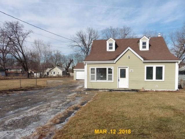 1106 Gratis Avenue, Des Moines, IA 50315 (MLS #573473) :: Colin Panzi Real Estate Team