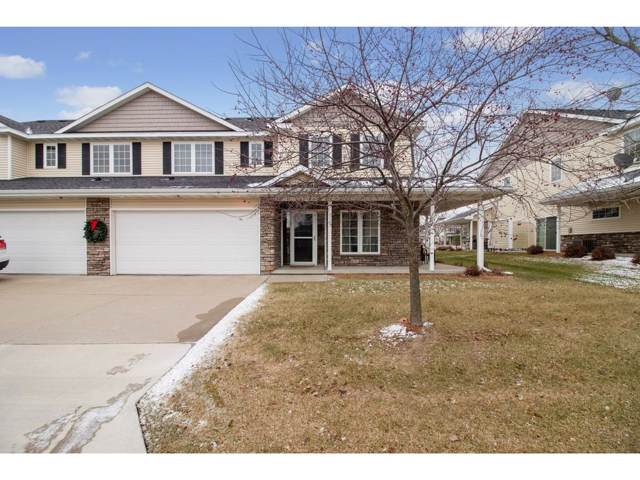 2763 Buena Vista Lane, Clive, IA 50325 (MLS #573531) :: Better Homes and Gardens Real Estate Innovations