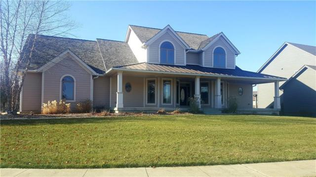 3904 147th Street, Urbandale, IA 50323 (MLS #573567) :: EXIT Realty Capital City