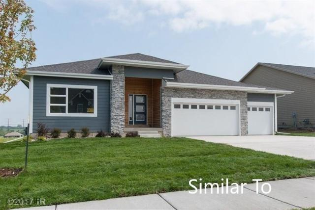 7716 NW 95th Court, Johnston, IA 50131 (MLS #573604) :: EXIT Realty Capital City