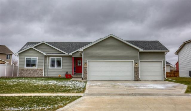 405 Chayse Street SW, Bondurant, IA 50035 (MLS #573611) :: Better Homes and Gardens Real Estate Innovations