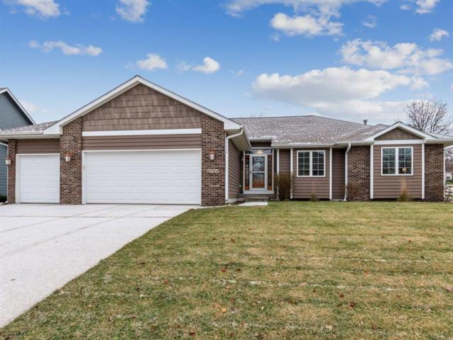 2724 144th Street, Urbandale, IA 50323 (MLS #573625) :: EXIT Realty Capital City