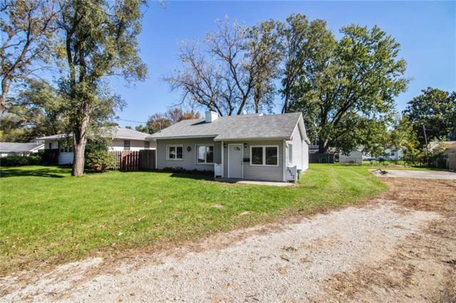 3827 53rd Street, Des Moines, IA 50310 (MLS #573632) :: Better Homes and Gardens Real Estate Innovations
