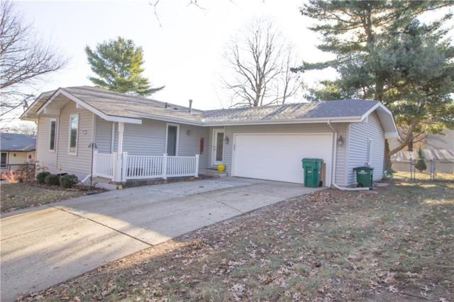 9630 Forest Avenue, Clive, IA 50325 (MLS #573636) :: Better Homes and Gardens Real Estate Innovations