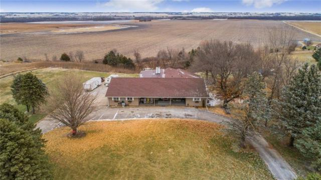 6724 W 52nd Street S, Monroe, IA 50170 (MLS #573637) :: Better Homes and Gardens Real Estate Innovations