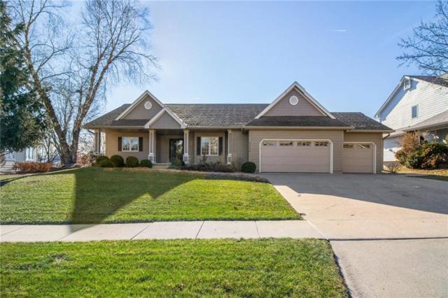 2114 Ridgewood Drive, Altoona, IA 50009 (MLS #573643) :: EXIT Realty Capital City