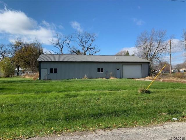 000 4th Street, Humeston, IA 50123 (MLS #573657) :: EXIT Realty Capital City