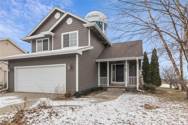 320 Parkview Drive, Waukee, IA 50263 (MLS #573661) :: EXIT Realty Capital City