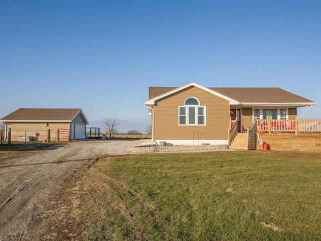 569 Gear Street, Pleasantville, IA 50225 (MLS #573677) :: Better Homes and Gardens Real Estate Innovations