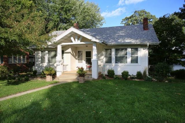 3101 40th Place, Des Moines, IA 50310 (MLS #573699) :: Better Homes and Gardens Real Estate Innovations