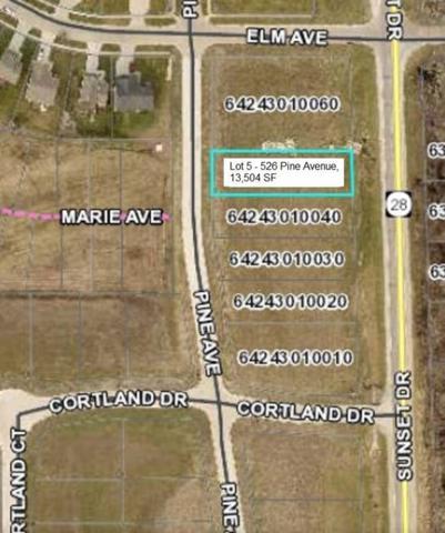 526 Pine Avenue, Norwalk, IA 50211 (MLS #573718) :: EXIT Realty Capital City