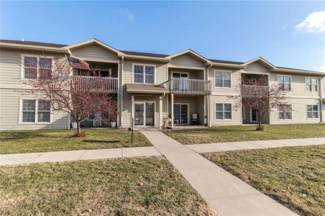 410 N 1st Street #203, Indianola, IA 50125 (MLS #573721) :: EXIT Realty Capital City