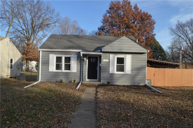 1801 62nd Street, Des Moines, IA 50322 (MLS #573723) :: Better Homes and Gardens Real Estate Innovations