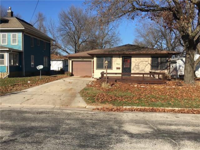 507 8th Street, Story City, IA 50248 (MLS #573731) :: Pennie Carroll & Associates