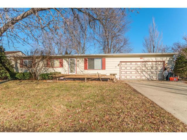 405 Terry Terrace, Marshalltown, IA 50158 (MLS #573744) :: Colin Panzi Real Estate Team