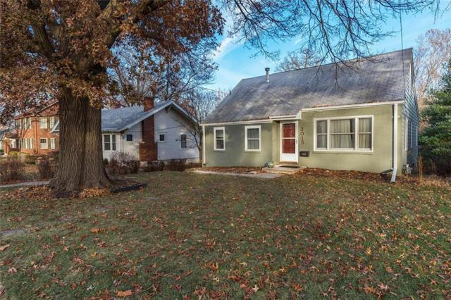 3015 40th Place, Des Moines, IA 50310 (MLS #573751) :: Better Homes and Gardens Real Estate Innovations