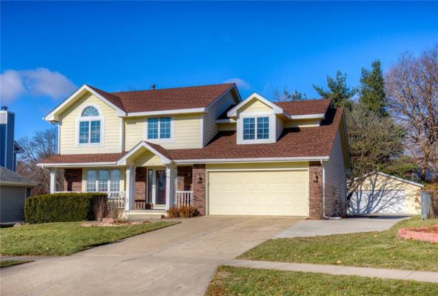 3021 Boulder Drive, West Des Moines, IA 50265 (MLS #573752) :: Pennie Carroll & Associates