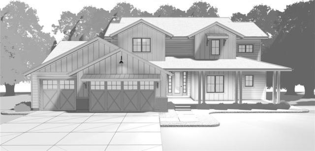 720 Daybreak Drive, Waukee, IA 50263 (MLS #573778) :: Pennie Carroll & Associates
